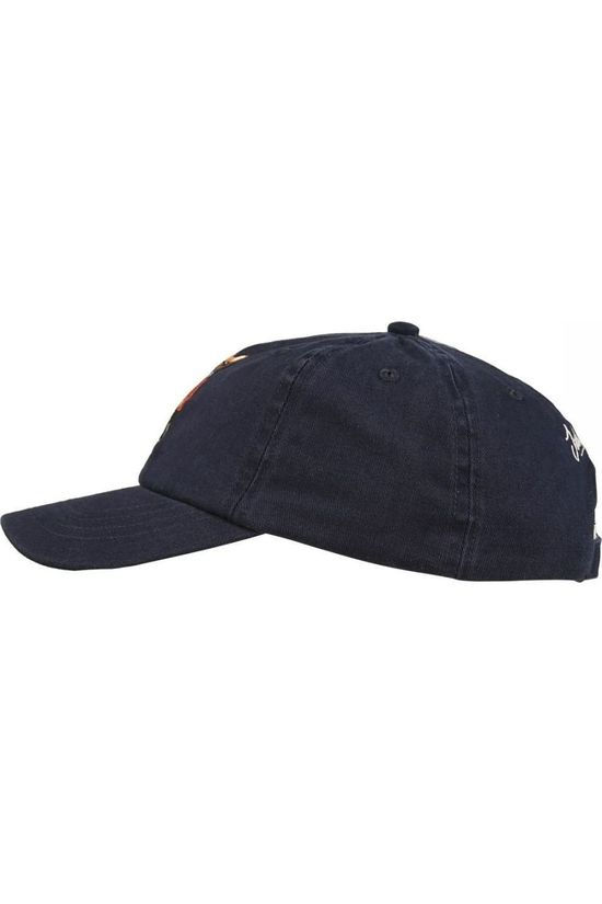 Jack & Jones Cap Jacfrenchie Baseball Cap Jr dark blue