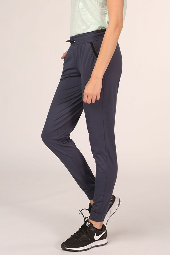 Only Play Sweat Pants Jenny Slim Sweat Pants Lhs dark blue