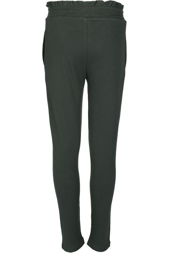 Name It Trouser flinea Sw Unb Camp dark green