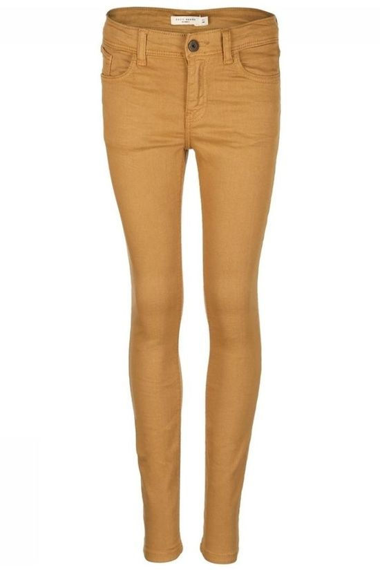 Name It Trousers mtheo Twitop Noos Sand Brown