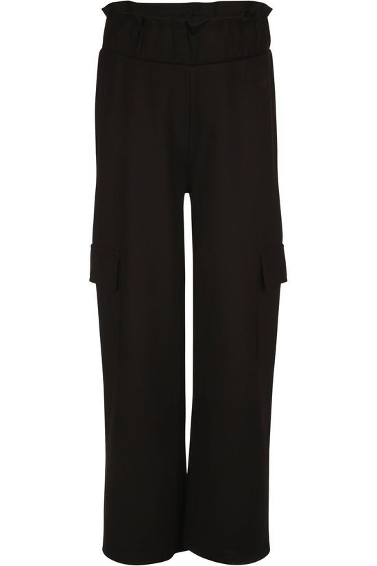 Name It Trouser NkFoibeke black