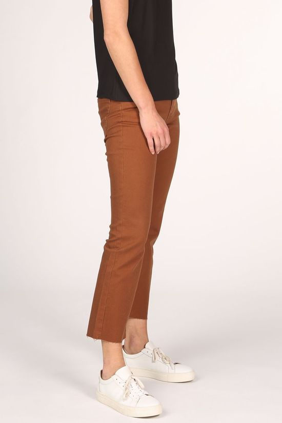Vero Moda Jeans sheila Mr Kick Flare Jns Ga Color light brown