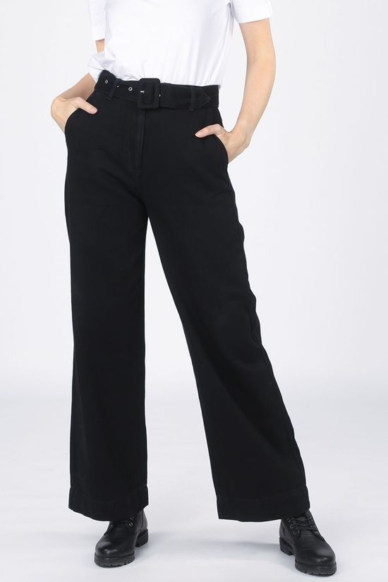 Selected Jeans Slfwillow Black (Jeans)