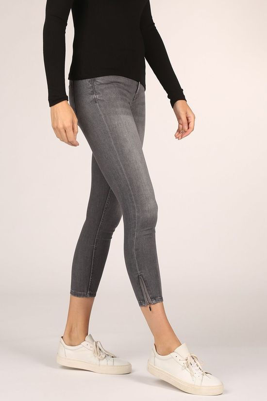 Only Jeans  Kendell Life Ref Sk Dark Grey (Jeans)
