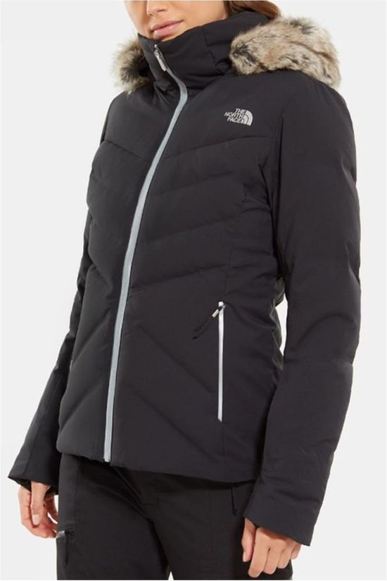 The North Face Coat Cirque Down black