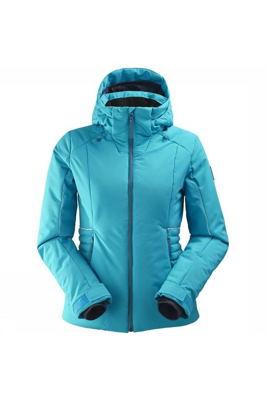 Eider Coat Ridge 2.0 light blue