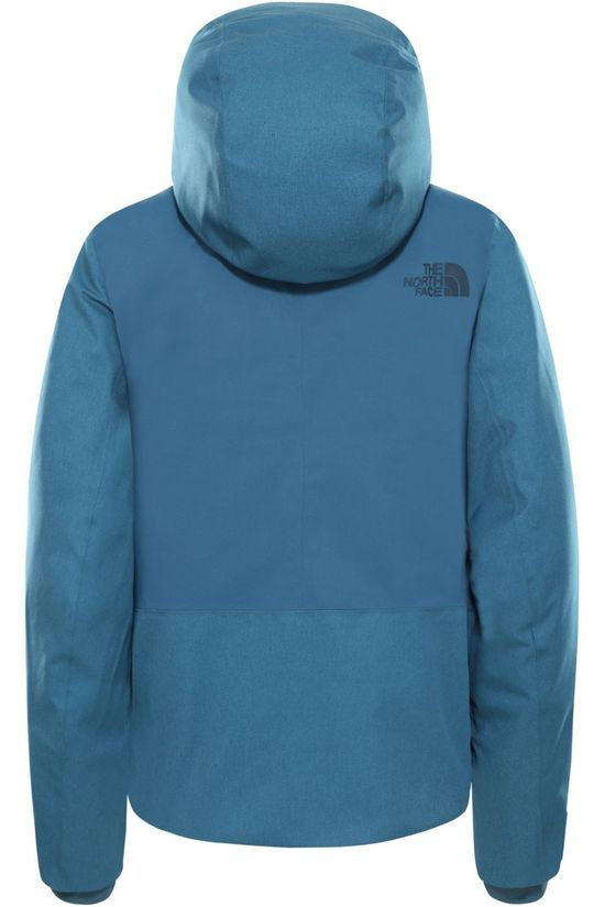 The North Face Jas Lenado Middenblauw