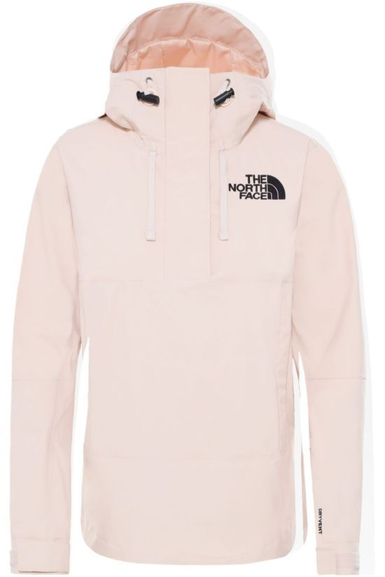 The North Face Jas Tanager Lichtroze