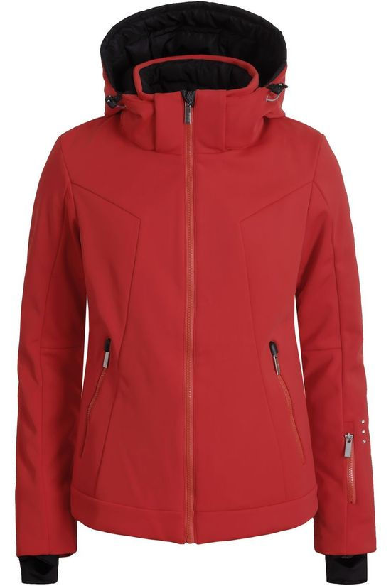 Icepeak Softshell Erie red