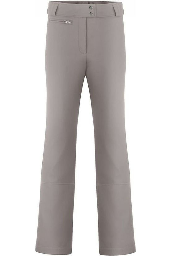 Poivre Blanc Softshell Pant brown