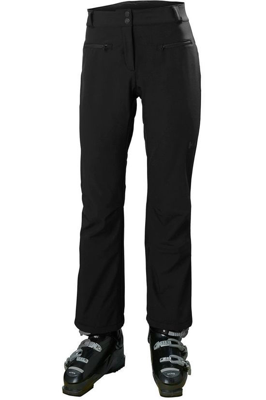 Helly Hansen Softshell Bellisimo 2 black