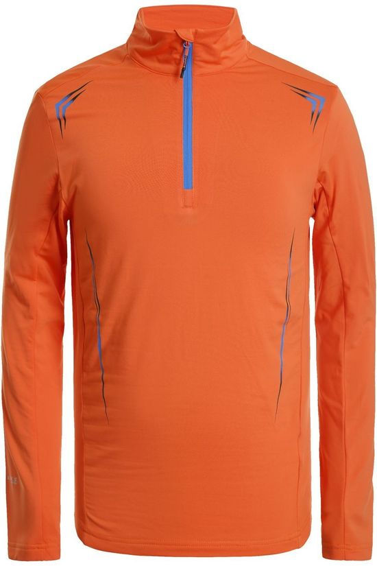 Icepeak Polaire Folsom Orange