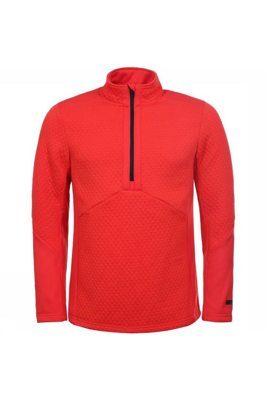 Icepeak Fleece Egan Rood