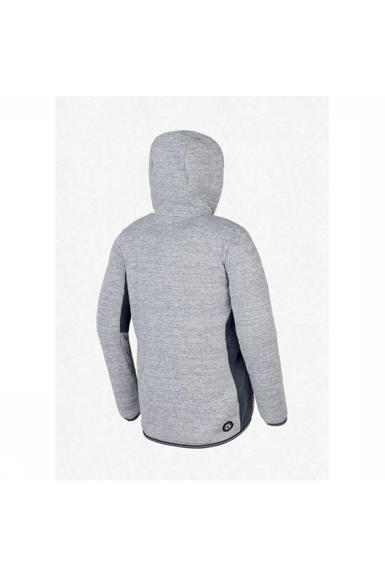 Picture Organic Clothing Fleece Marco Dark Grey Marle