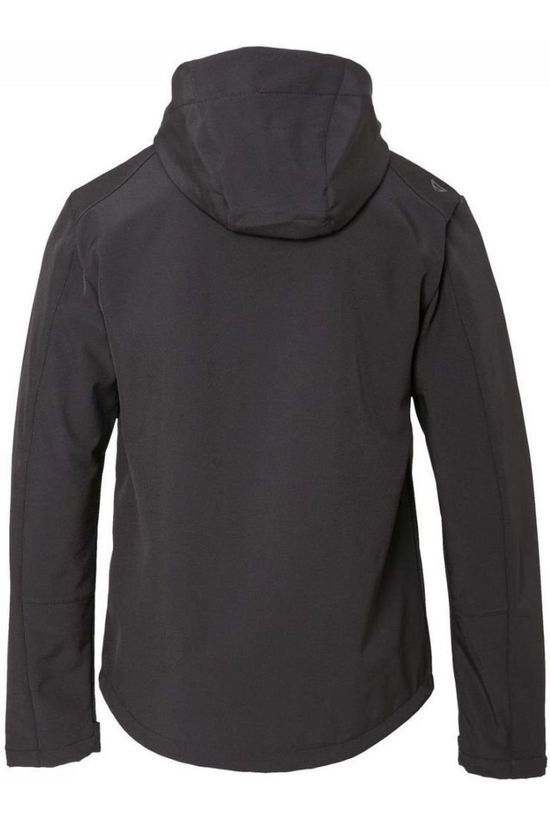 Brunotti Softshell Mib black