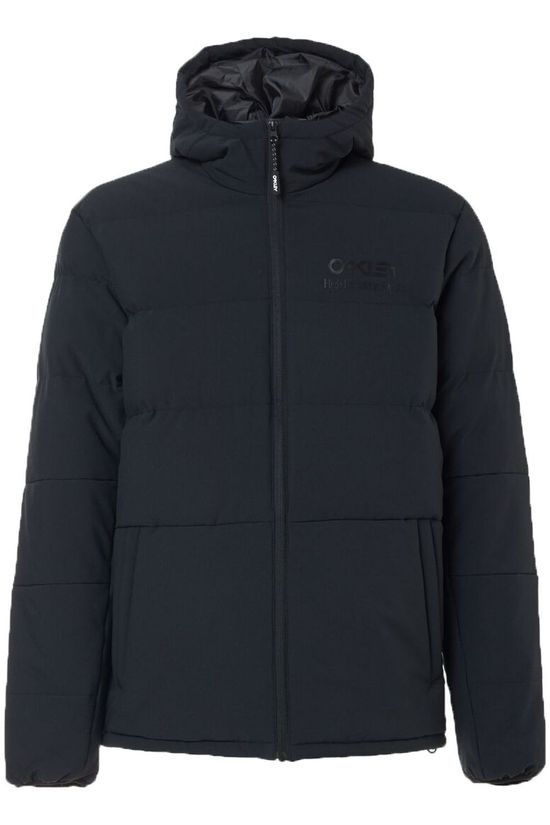 Oakley Coupe-Vent Tnp Dwr Insulated Jacket Noir