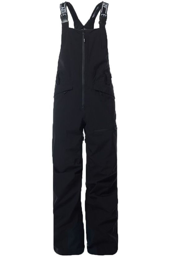 Oakley Ski Pants Shell Bib Pant black