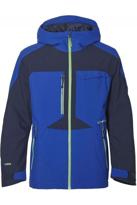 O'Neill Coat Pm Exile blue