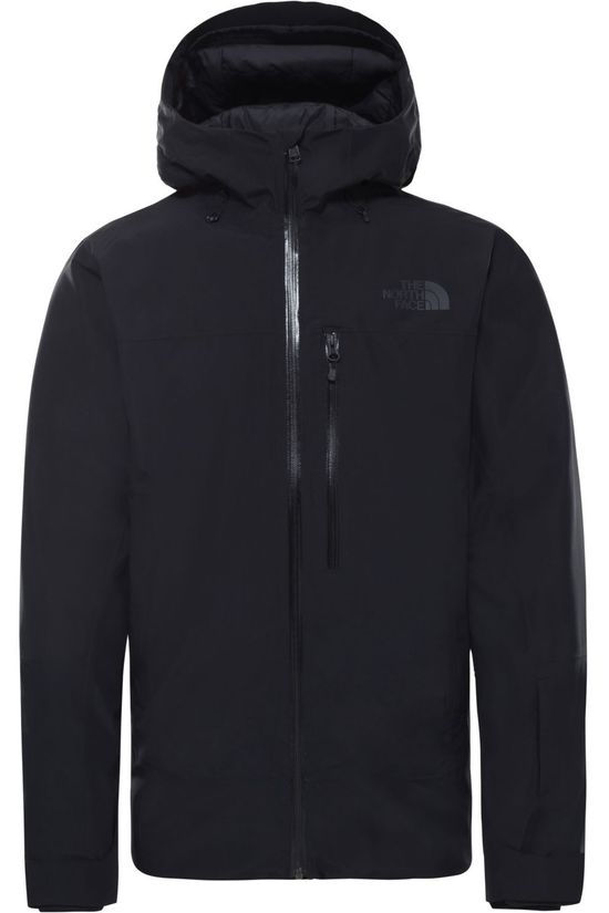 The North Face Jas Descendit Zwart