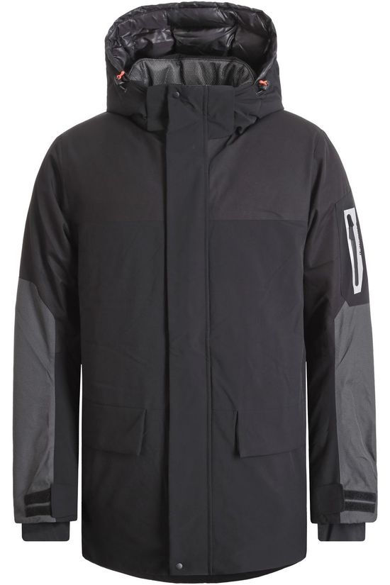 Icepeak Coat Eloy black