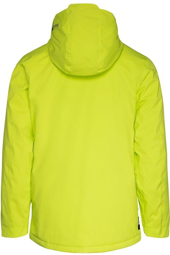Protest Coat Timo yellow