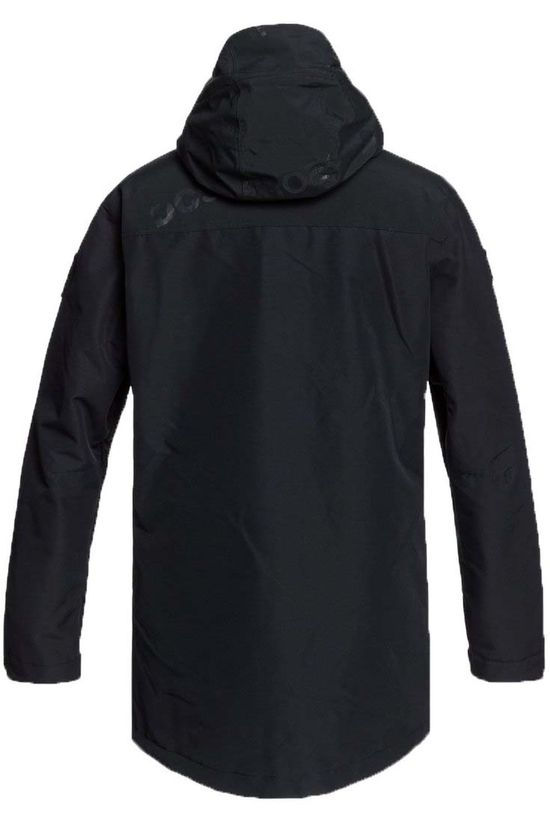 DC Coat Haven black