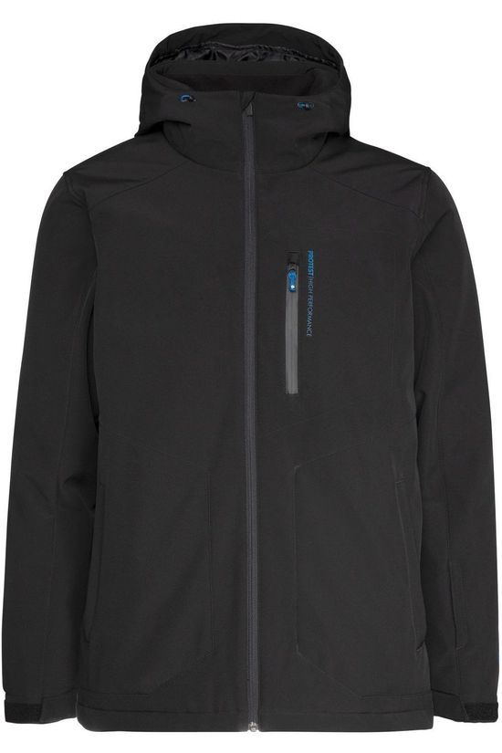 Protest Softshell Concorde 20 black
