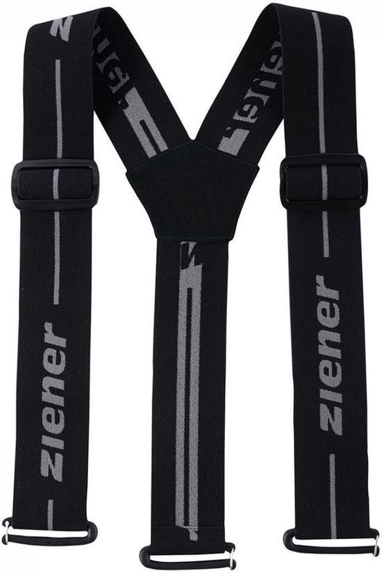 Ziener Miscellaneous Braces black