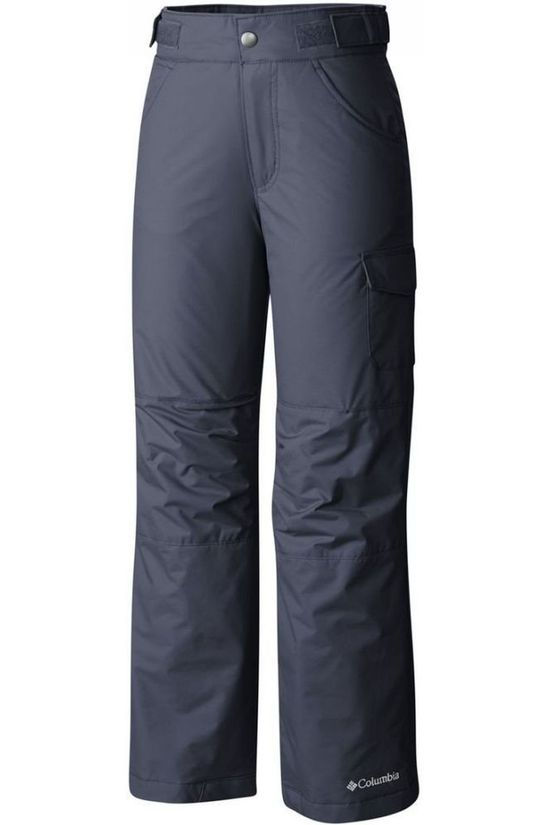 Columbia Starchaser Peak II Kids Pant dark blue