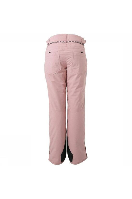 Brunotti Ski Pants Hydra Jr light pink