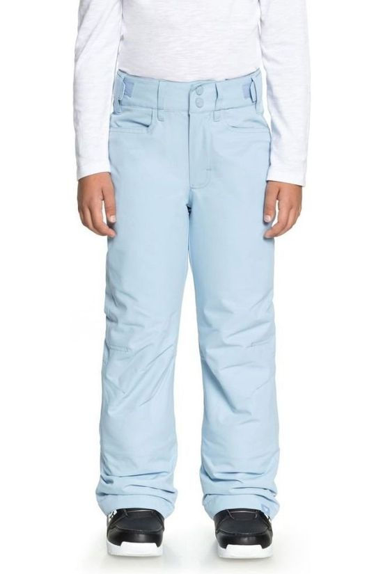 Roxy Ski Pants Ergtp03015 light blue
