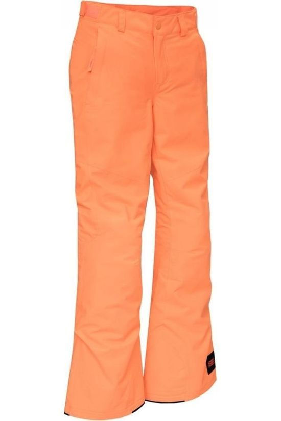 O'Neill Ski Pg Charm Regular Orange/No colour