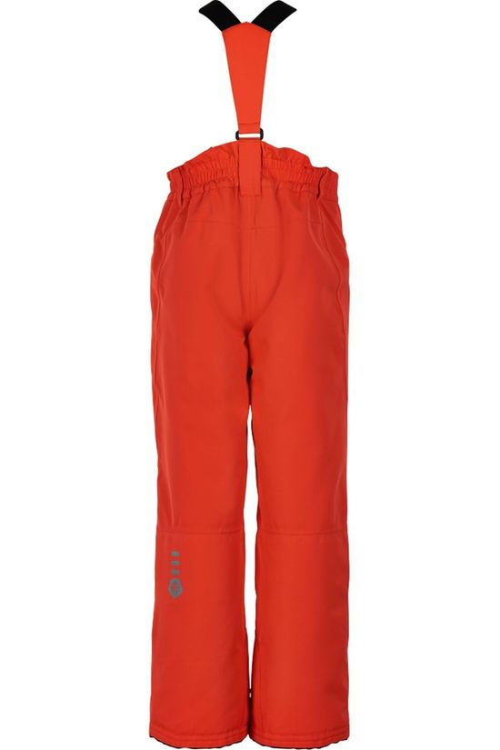 Color Kids Skibroek Ski W/Pockets, Af 10.000 Oranje