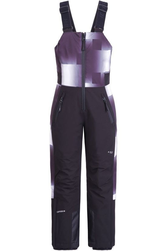Icepeak Ski Pants Lenox Jr Black/Assorted / Mixed