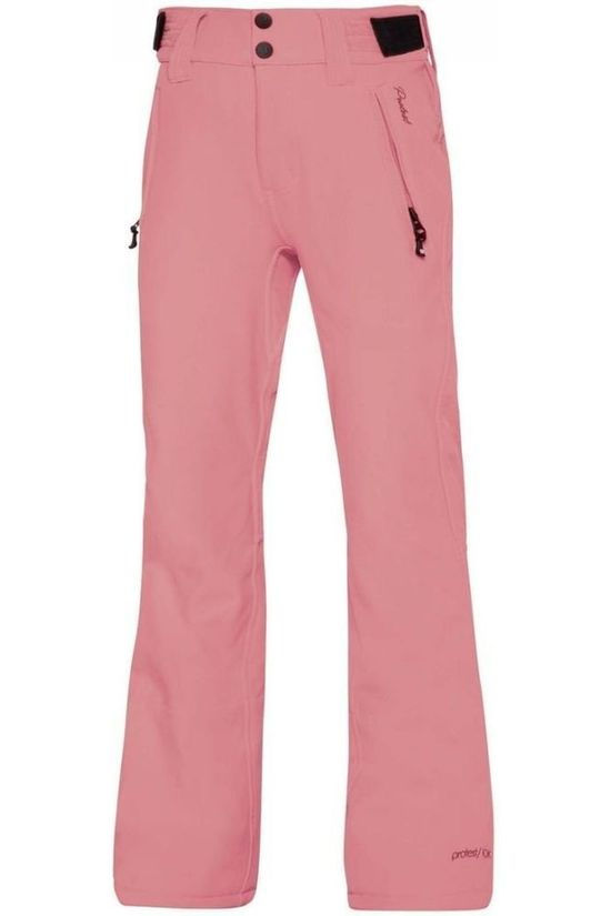 Protest Pantalon Lole Rose Clair
