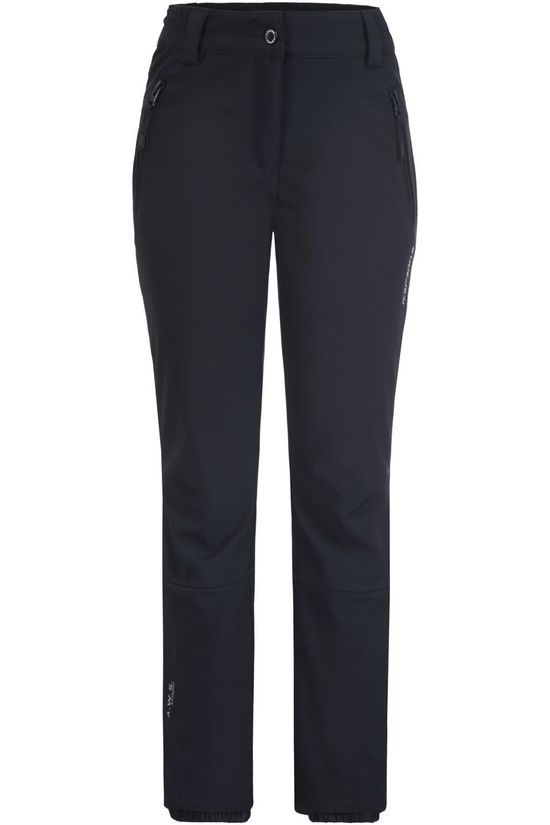 Icepeak Trousers Lenexa Jr black