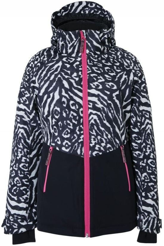 Brunotti Coat Tiger-Heron Jr black