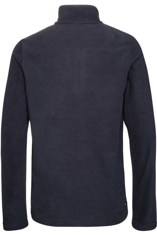 Protest Fleece Perfecty Jr 1/4 Zip Donkerblauw (Jeans)