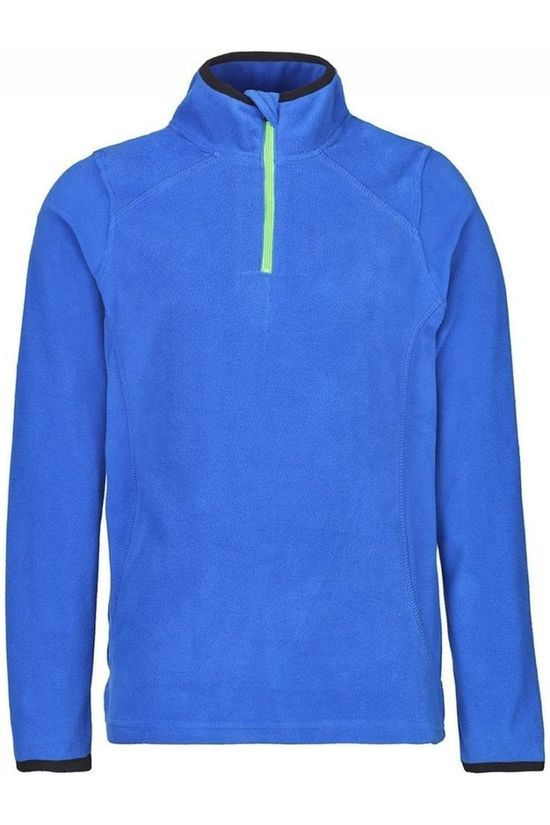 Killtec Fleece Naveon Jr Koningsblauw