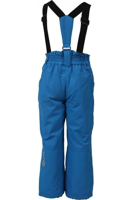Color Kids Ski Pants Sanglo B mid blue