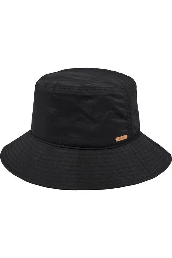 Barts Bonnet Barts Allon Hat black