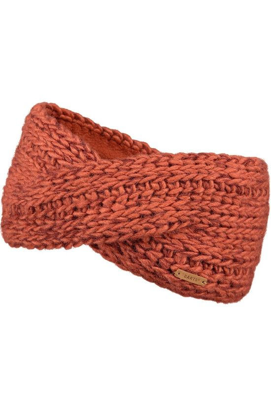 Barts Bandeau Barts Jasmin Headband Orange