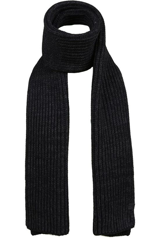 Bickley+Mitchell Scarf 1003-02-10 black