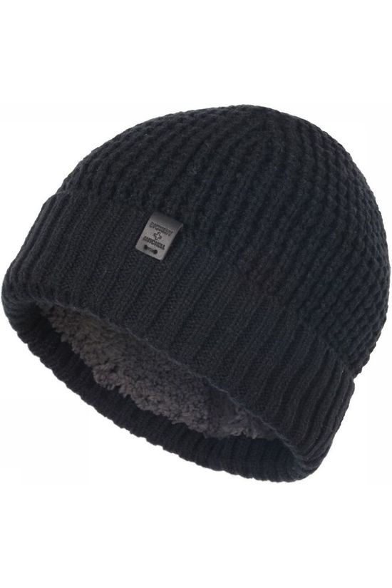 Bickley+Mitchell Bonnet 51065-01 Noir
