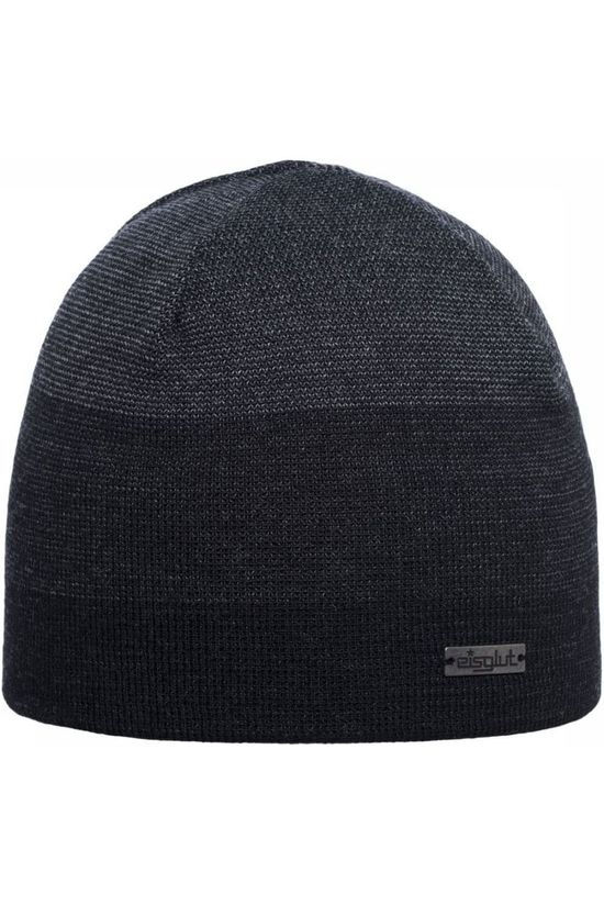 Eisglut Bonnet Renton Rewoolife Dark Grey Marle