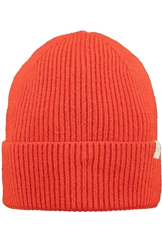Barts Bonnet Barts Joyner Beanie Orange