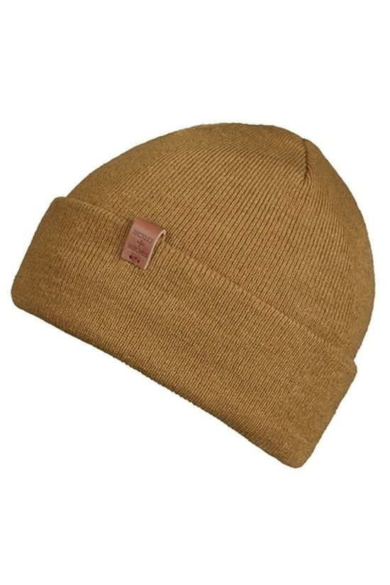 Bickley+Mitchell Bonnet 1007-01-10 Camel Brown