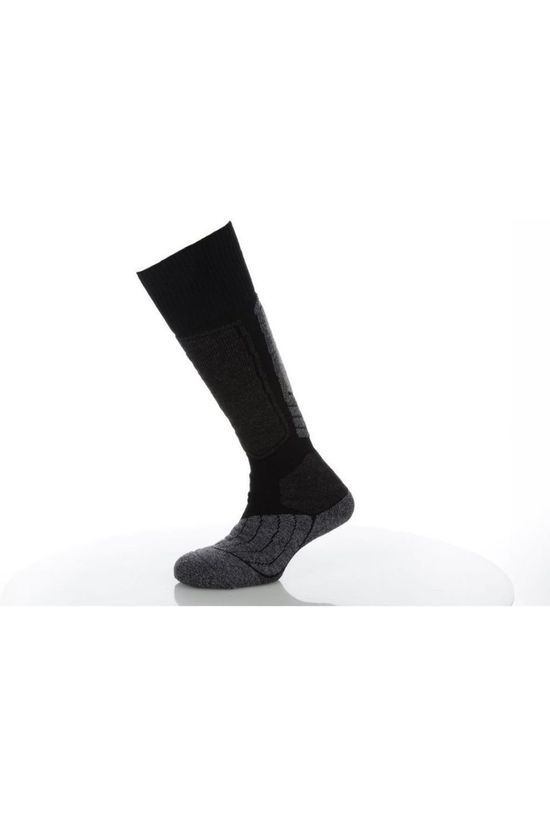 Falke Ski Sock Silk black