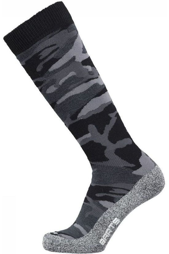 Barts Stocking Camo Black/Ass. Camouflage