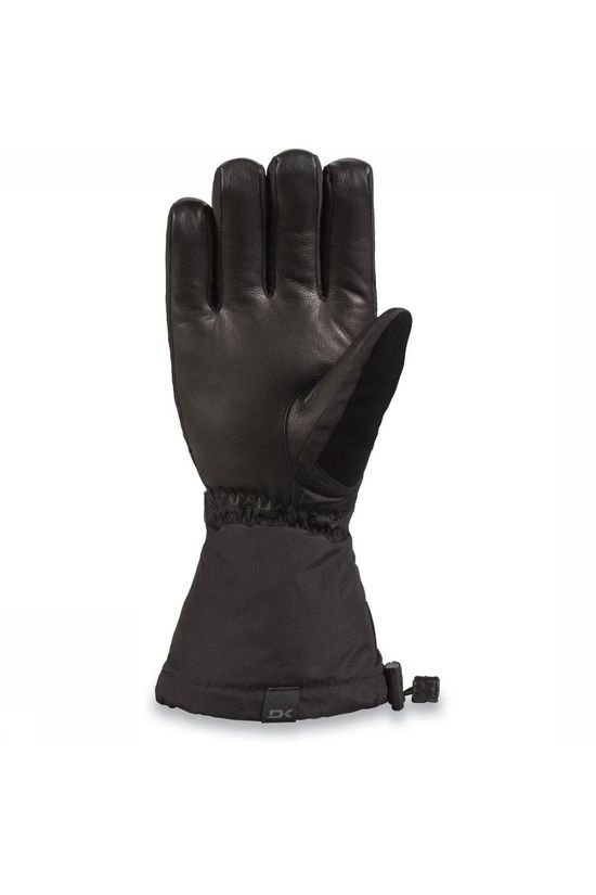 Dakine Glove Leather Titan Gore-Tex black